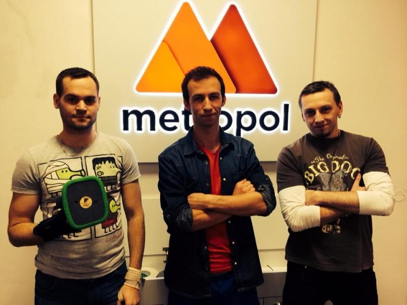 Metropol Freeliners