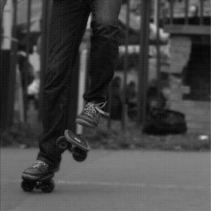Freeline skates kurz