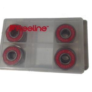 Náhradní Ložiska (bearings) Abec7